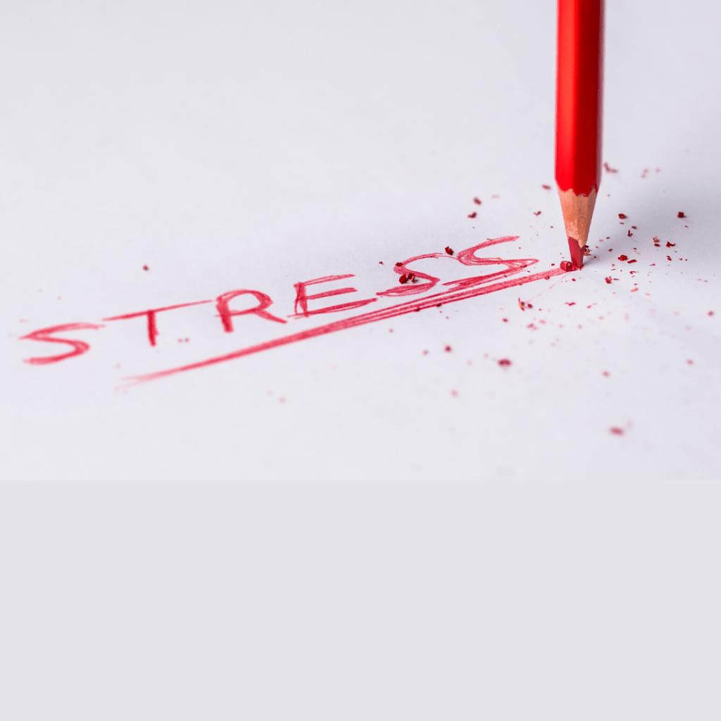 The Stress Monster