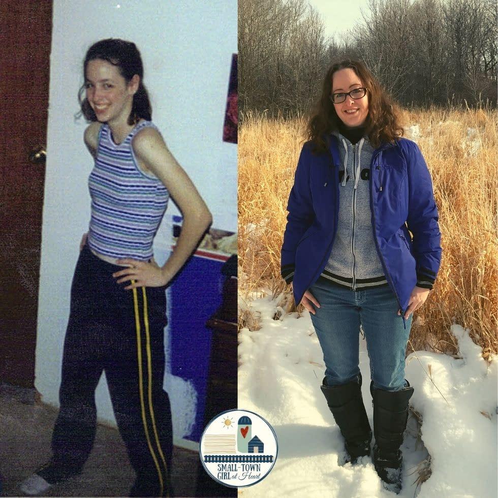 Scrawny: Reflections on Body Shaming_Small-Town Girl at Heart